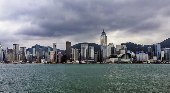 中通快递寻求通过香港二次上市筹资不超过15.6亿港元