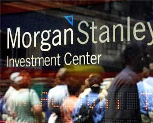 摩根士丹利:美股将于12月见顶
