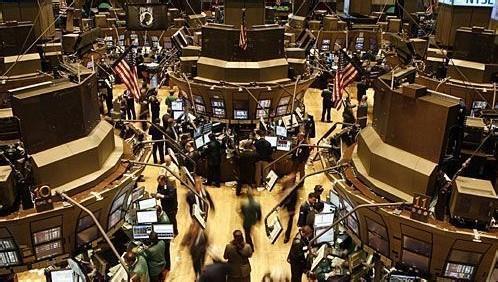 美国股市3个交易日连创历史新高 罗杰斯警告小心经济灾难