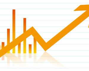 加息预期平稳 美股上涨