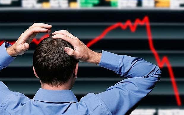 亚太股市周三普跌 日经开盘大跌2%
