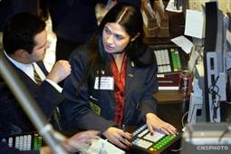 美股道指开盘跌400点:VIX狂飙超30%、美元也反攻了……