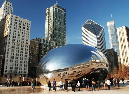 芝加哥农产品期价17日涨跌不一