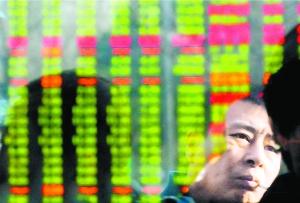 美股调整是经济周期转折的信号吗?