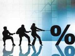 收益率曲线的信号可能会预示美元走软