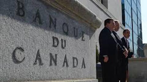 今晚加拿大央行召开利率决议 黄金怕是还要再跌一波