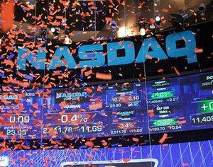 纳斯达克迎携程上市15周年里程碑 成唯一四次敲钟中概股