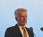 法国巴黎银行企业客户全球副总监/总裁Bertrand