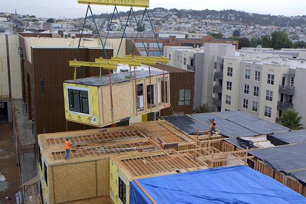 硅谷房价太高了 谷歌母公司决定掏3000万美元为员工盖房
