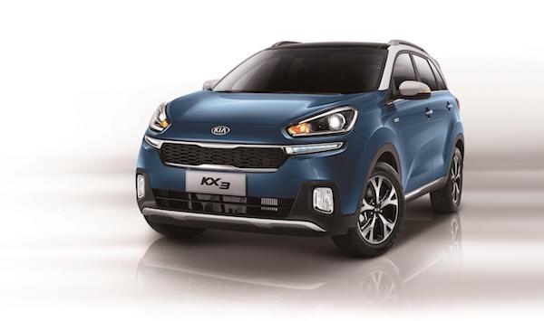 """上有合资下有自主,这6款韩系SUV销量已被""""逼入绝境"""""""