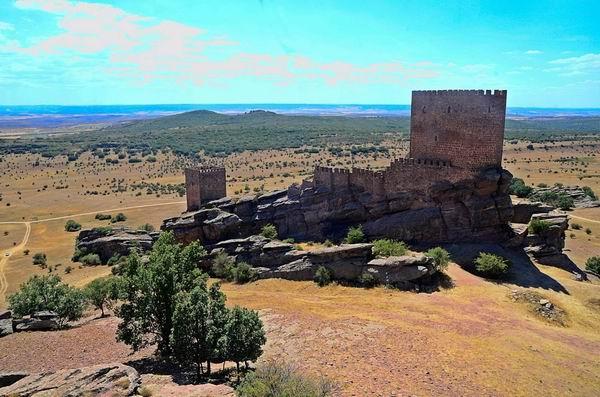 扎弗拉城堡