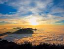 千姿百态的中国名山
