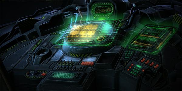 星际争霸游戏。 来源:DeepMind官网