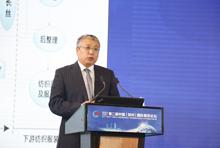 福建省金纶高纤有限责任公司总经理刘德伟