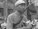 1949年的上海