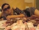 中国富商美国神秘二奶村