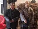 村书记暴打78岁孤寡老人