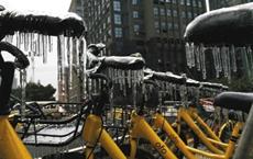 共享单车寒冬:从租金生意到流量附庸