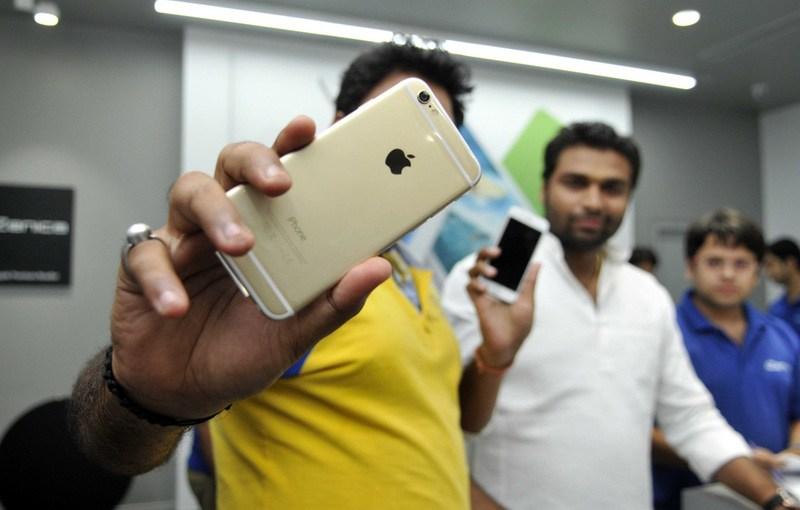 iPhone代工上演三国演义:或于印度决一死战
