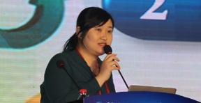 中纤网高级分析师赵城