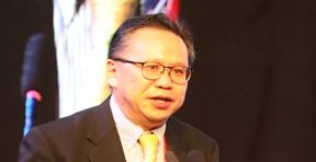 深圳前海汇润基金管理有限公司总裁沈雁
