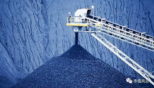风云深度研报 | 暗金再首:看懂累计分红2000亿的煤炭龙头中国神华,看懂中国煤炭产业投资大局