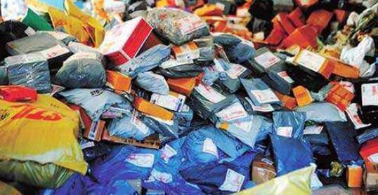 缓解塑料快递包装污染,亟待理顺谁来为环保买单?