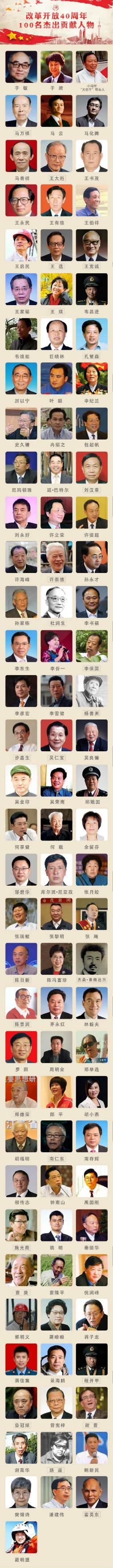 和讯网致敬改革开放40年