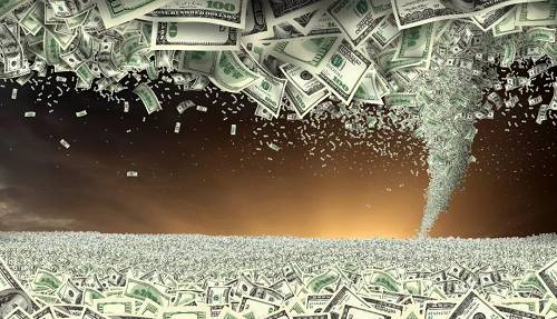 俄罗斯《不悦目点报》网站则报道称,俄当局已酝酿经济往美元化计划。同时,俄罗斯央走也降矮了美元在俄外汇贮备中的比重。