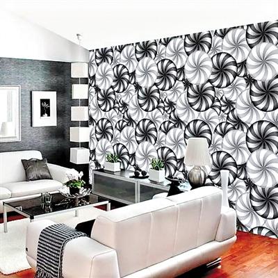 """每一年都有小范围的新趋势与新流行在家居设计行业产生,而这些流行都会被设计师们低调地融入到大件的空间设计当中。今年秋冬,有一种特别有意思的""""圆模式(Circle Patterns)""""被推上了流行榜以及喜爱榜。"""