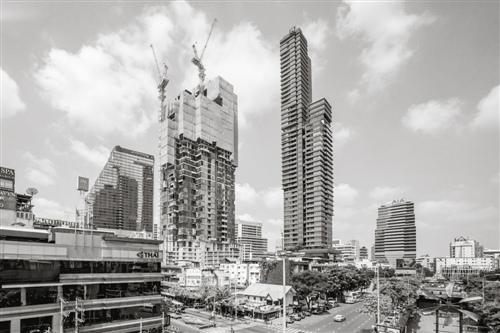 泰国路遇20人购房团:从海南转战而至,适合自住不宜投资