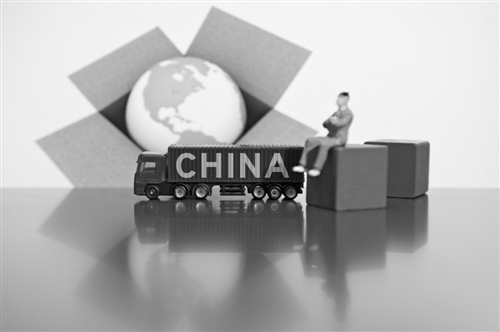 """1月外贸""""开门红""""远超预期 外贸市场格局日趋多元化"""