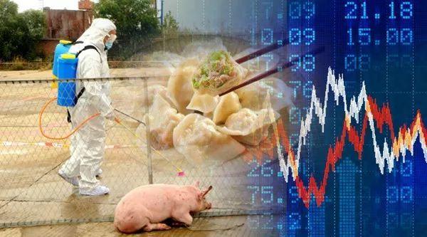 一年卖饺子收入19.85亿,三全食品陷非洲猪瘟病毒,公司最新四大举措应对,狂飙的猪肉、食品概念股承压