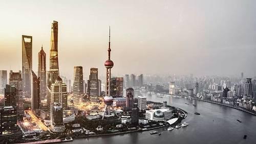 上海(视觉中国)