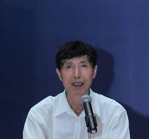 中国城市发展研究院城乡院总规划师北京城市规划学会原秘书长 高毅存