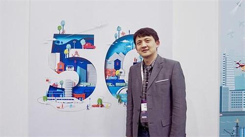专访九州云CEO张淳:边缘计算助力5G应用百花齐放