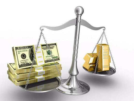 周一:美元100MA止跌企稳 黄金反弹受阻转为空头思路