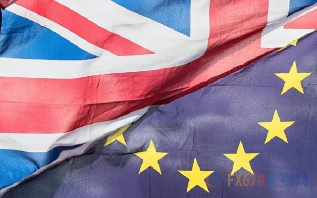 英国脱欧推迟三个月如意算盘恐落空,局势不确定性令英镑再承压