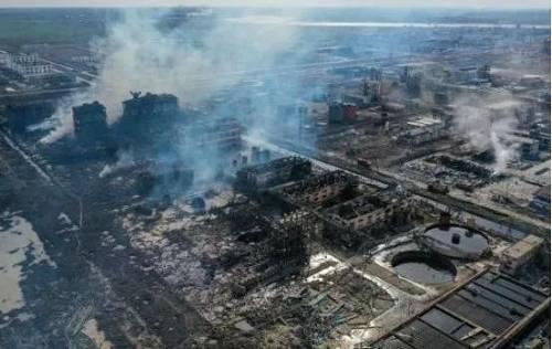 64人死亡,28人失联!响水321大爆炸震惊全国,国务院调查组直指企业两大问题,出险报案已超200起