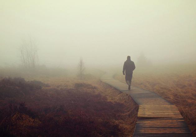 北京雾霾为何卷土重来?