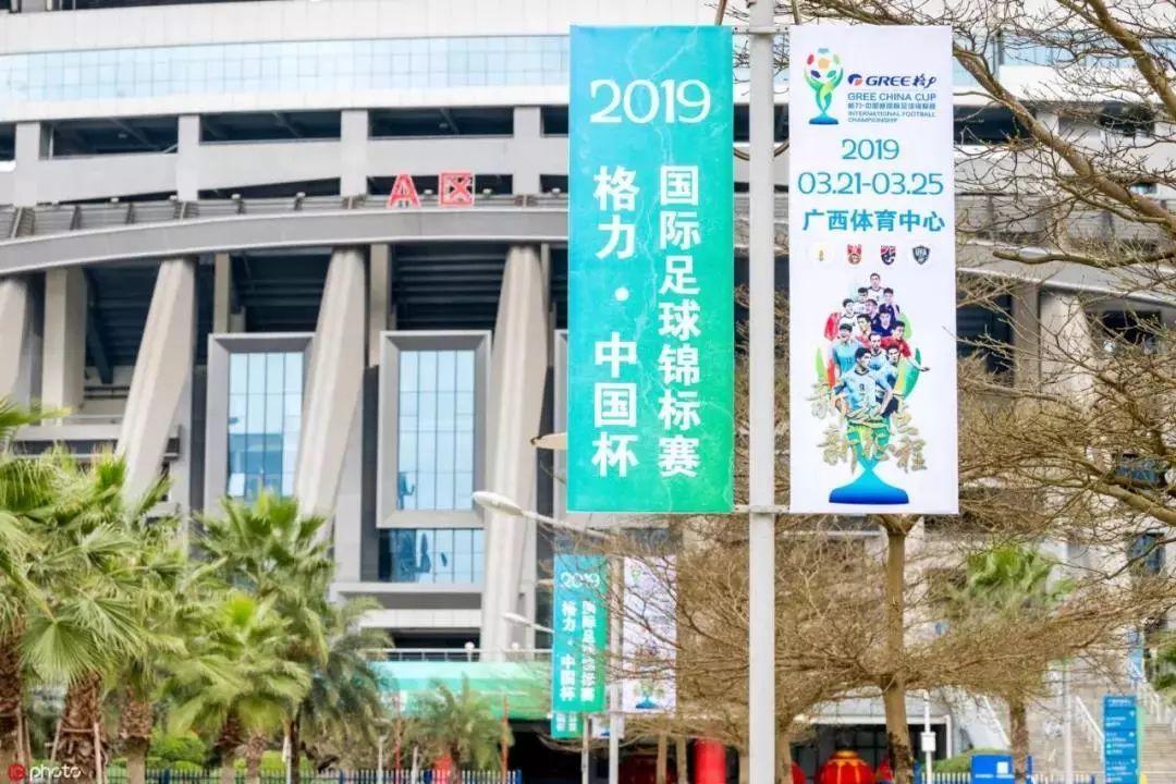 在中国杯赛场之外,我看到了中国顶级体育赛事的未来
