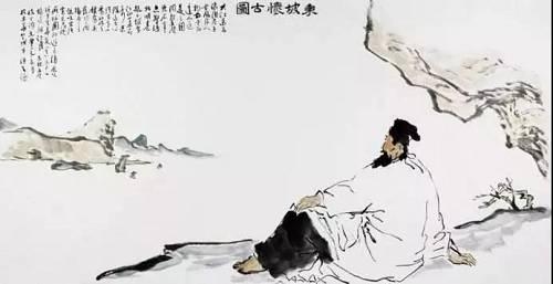 """可以这样说,没有后半生的流放,就没有伟大的苏轼。所以,苏轼自己说,""""问汝平生功业,黄州惠州儋州""""。"""