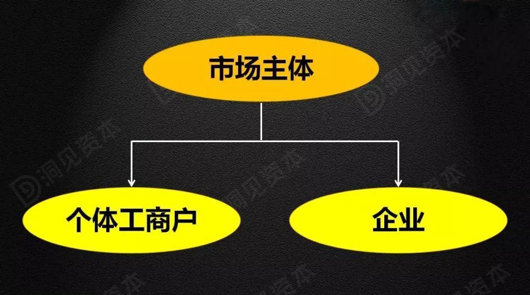 一文读懂中国个体户、独资企业、合伙企业、有限公司与股份公司的区别!