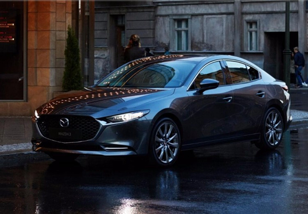 车市发展迎变革 轿车将决定品牌高度