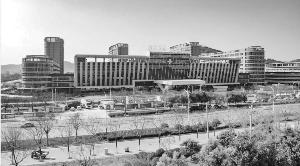 徐州市第一人民醫院即將入駐銅山區