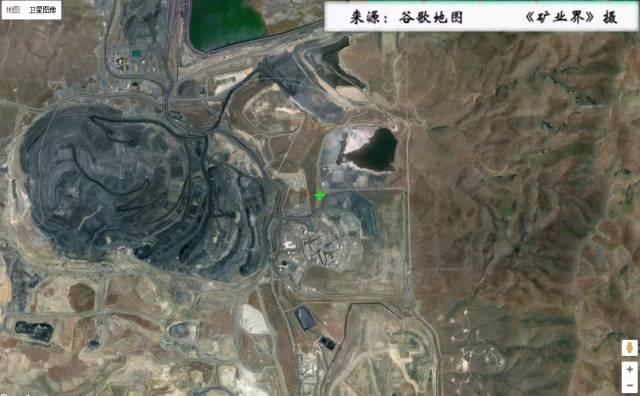 Ahafo 金礦