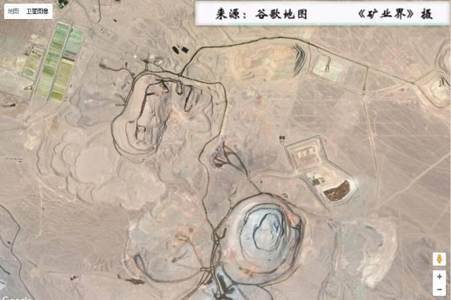 Mt Todd 金銅銀礦