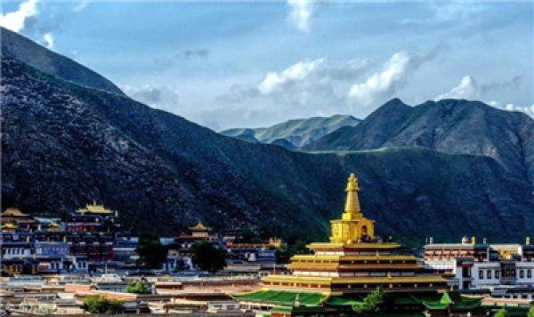 「广州景点」甘南藏族自治州夏河县文化旅游推介会在郑州市成功举办