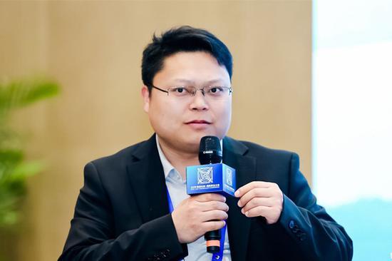 袁明坤:网络安全核心技术亟需加快突破