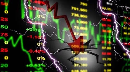 吓跌全球!全球资本市场遭遇